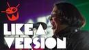 Kira Puru 'Molotov' live on triple j
