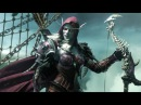 ВАРКРАФТ. Все короткометражки World of Warcraft (2004-2016) [1080p]