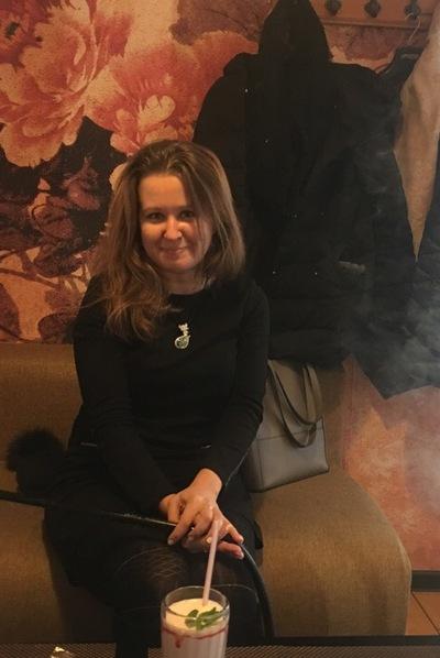 Irina Espiritu