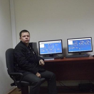 Сергей Просеков