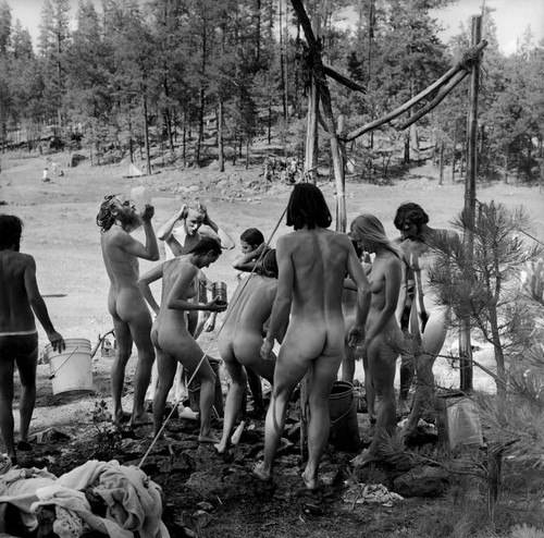 Пионерлагерь голые фото фото 51-440