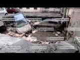 Трагедия в Адмиралтейском районе