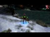 Heroes of Newerth - Santa Baby Aluna