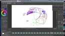 Animating Geometric Shapes