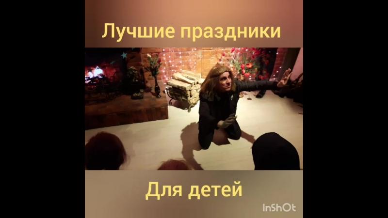 Новые праздники в Замке на Невском 74-76