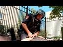 Молниеносное реагирование Росгвардия проводит учения и инструктаж охраны в школах Краснодара