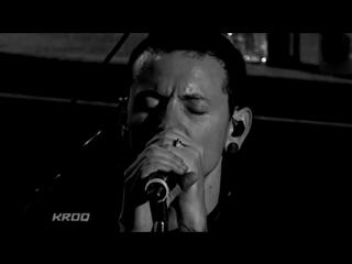 Linkin park - new divide (kroq weenie roast 2011) hd