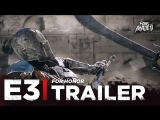 ENG | Трейлер: «For Honor» | E3 2018