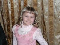 Виолетта Тетерятникова, 3 марта , Новочеркасск, id175073564
