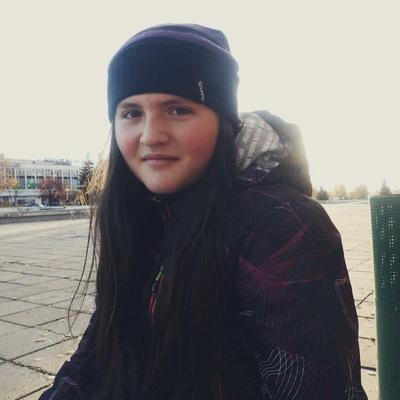 Арина Кирюшина, 9 декабря 1998, Ижевск, id187012809
