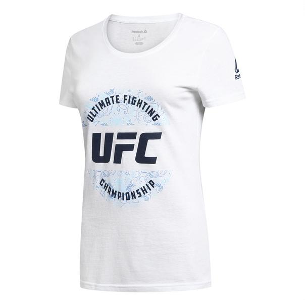 Футболка UFC Gzhel image 4