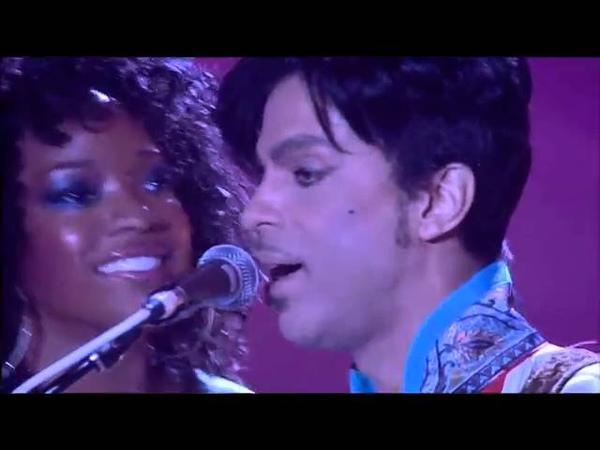 Prince Feat Wendy Lisa and Sheila Live At BritAwards 2006 I Chinaski