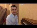 Иван Абрамов приглашает на сольный Stand Up в Новосибирске!
