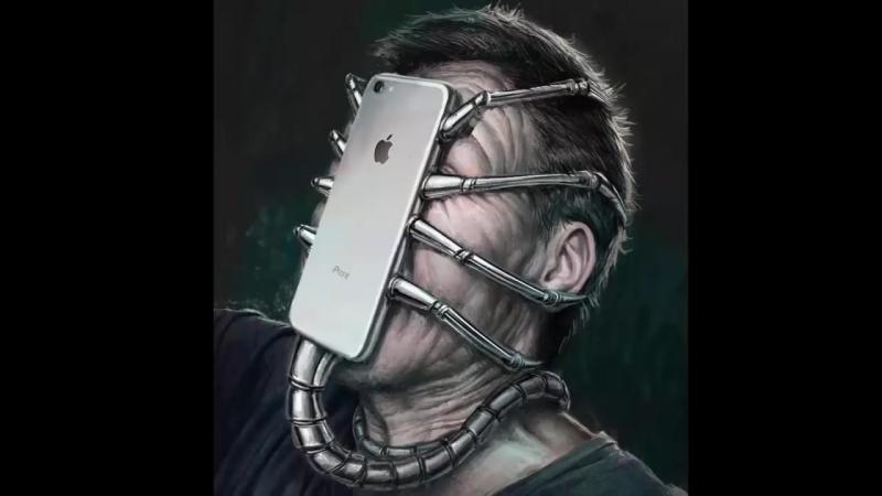 5G и Интернет вещей. Ч.I- Большой Брат следит за тобой.