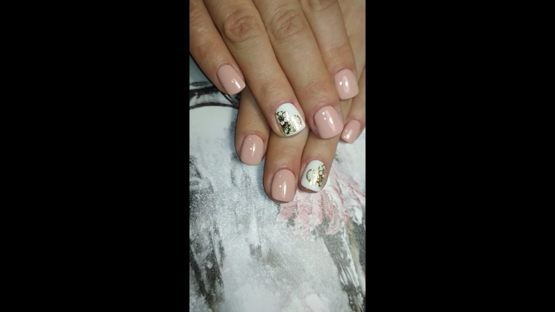 Nail by kristy