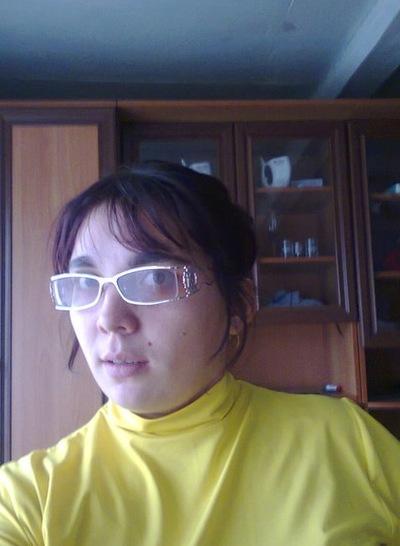 Олеся Мусина, 19 июня , Уфа, id204671299