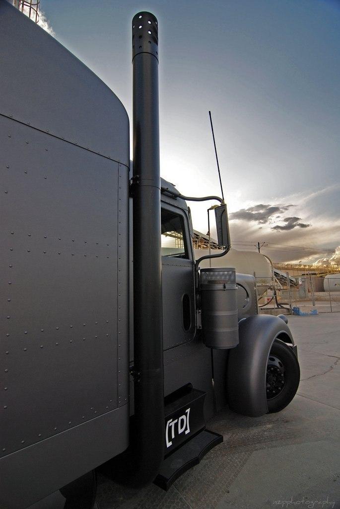 Лучшие грузовики США 2016