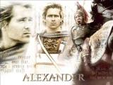 Alexander OST #7 - Eastern Path