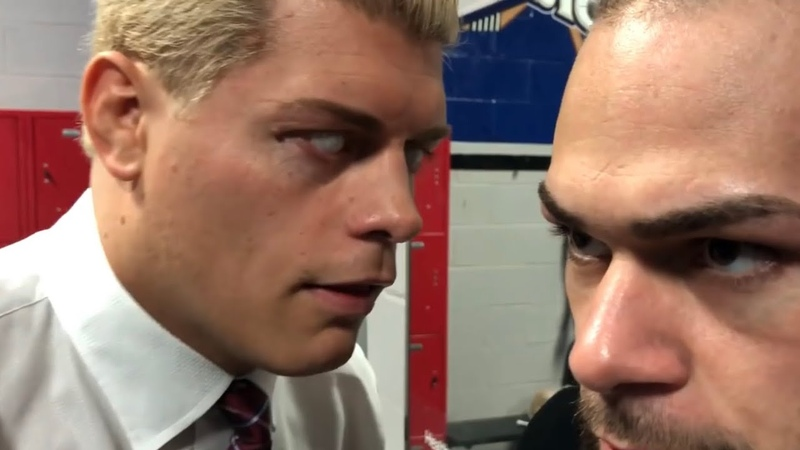 """""""Coach"""" - Being The Elite Ep. 126"""