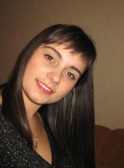 Іра Ушківська (Стефанів), 3 ноября 1988, Тернополь, id56292771