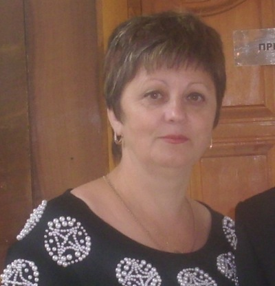 Татьяна Пуйто, 8 октября , Кстово, id120703072