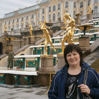 Елена Яргина, 21 мая 1965, Каменск-Уральский, id164140226