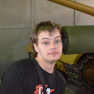 Георгий Харитонов, 9 февраля 1992, Алексин, id26197128