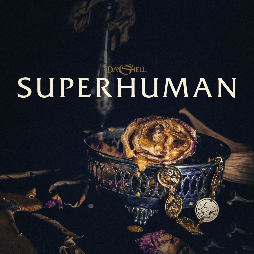 Dayshell - Superhuman [Single] (2019)