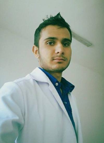 Rahul Choudhary, 17 ноября 1994, Печора, id223020415