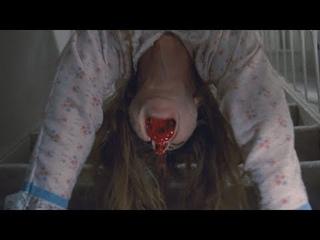 Девочка перевертыш. Изгоняющий дьявола (Экзорцист) 1973
