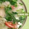 Кулинарный блог Эхау.Ру