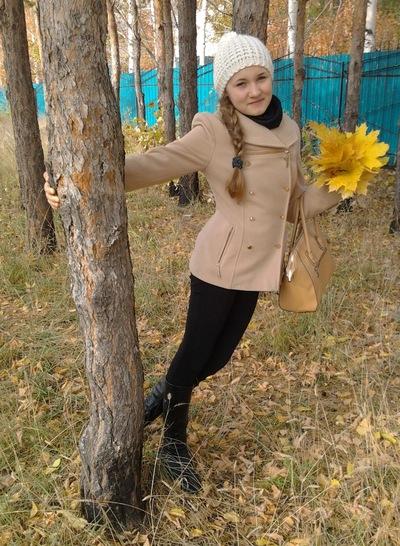 Настя Сорокина, 17 марта , Энергетик, id160486008
