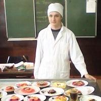 Лёня Осипов, 28 мая 1995, Анжеро-Судженск, id205296823