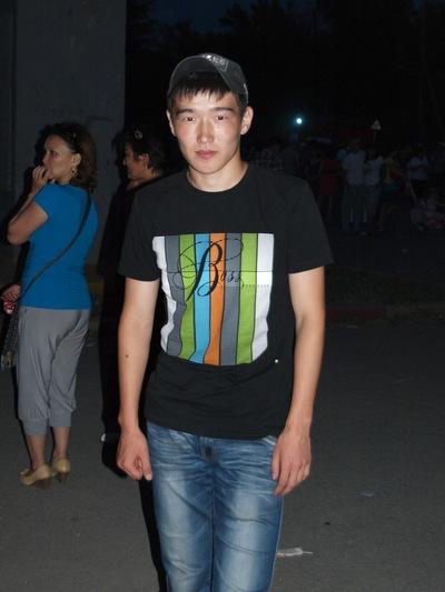 Базарбаев Кайрат, 15 октября , Прокопьевск, id160242171