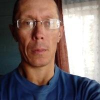 Анкета Александр Котоманов