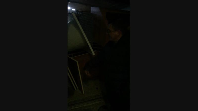 Видео обращение. Грузоперевозки Пушкино