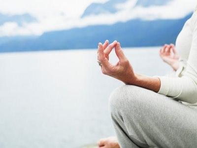 """Семинар """"Медитация для начинающих"""""""