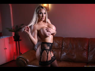 Amber jade [pornmir, порно вк, new porn vk, hd 1080, athletic,bald pussy,big tits,big tits worship,black stockings]