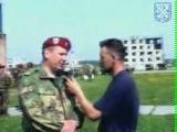 Спецназ России: Краповые береты (1996). Часть 2