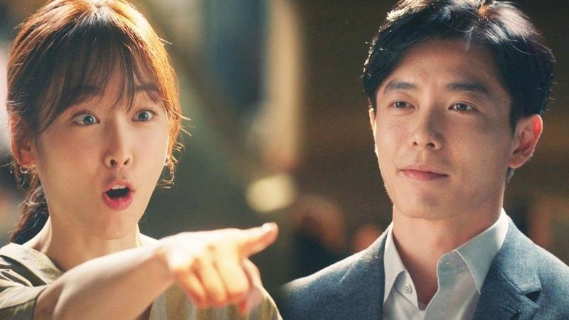 김재욱, 서현진 칭찬에 '섹시 입꼬리 미소' 《Temperature Of Love》 사랑의 온도 EP11-12
