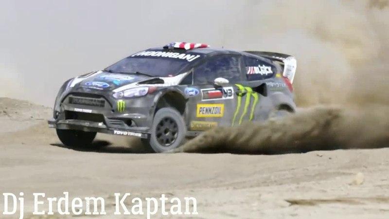 Dj Erdem Kaptan 2018 Race Remix Самый Мощный Клубняк