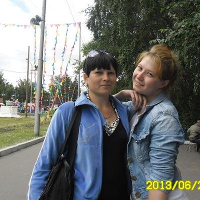 Анастасия Зявенко-Жульбасарова, 4 июня 1987, Омск, id215323181