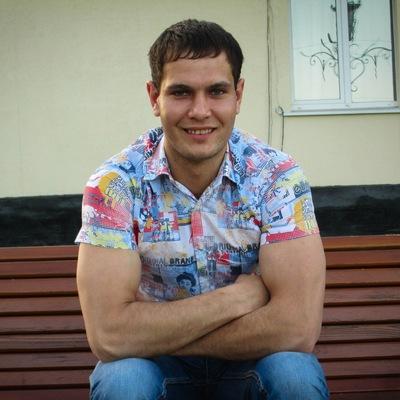 Александр Жабин, 8 марта 1985, Димитров, id178860287
