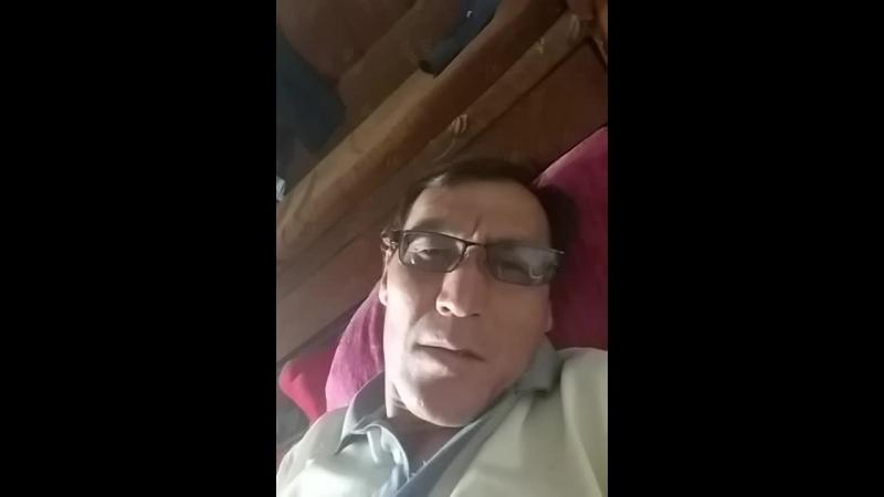 Асет Абдыкулов - Live