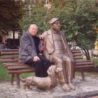 Александр Чекмазов, 16 июля 1949, Чита, id212627249