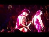 Концерт группы Scorpions в Харькове - Rock You Like a Hurricane