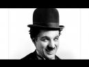 """Чарли Чаплин в фильме """"Великий диктатор"""""""