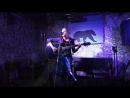 Ира Кирсанова -Темная вода (Maklalu bar 29.09.18)