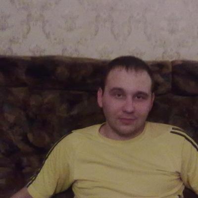 Андрей Быстрый, 26 мая 1986, Гомель, id196949483