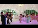 Danza Kuduro свадебное видео / танцы / саксофон cover